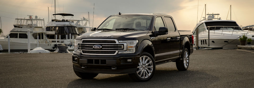 2019 Ford F 150 Tom Wood Ford Indianapolis In