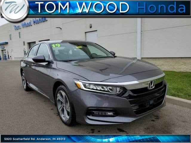 New Vehicles | Tom Wood Honda | Anderson, IN