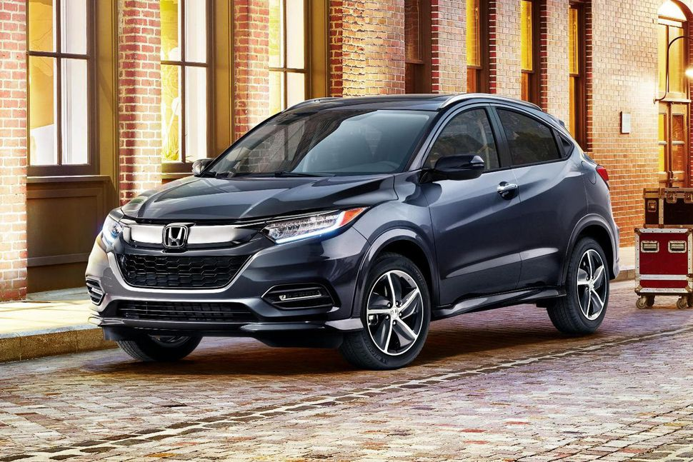 Honda Dealership Indianapolis >> Indianapolis Area Honda Dealer 2019 Honda Hr V
