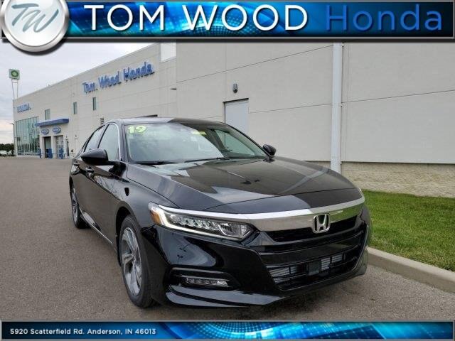 Honda Dealership Indianapolis >> New Honda Models Near Anderson Honda Dealer Near Me