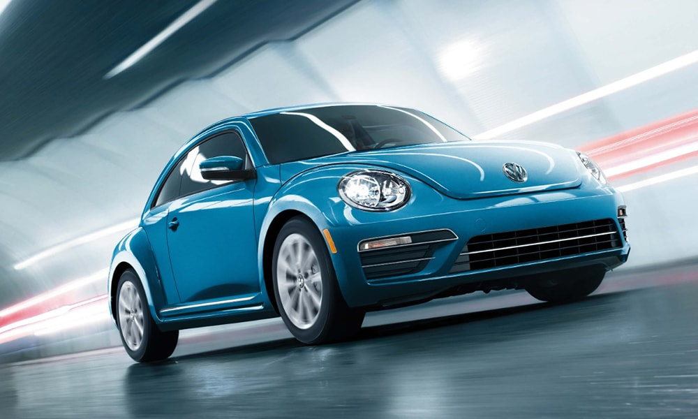 2017 Volkswagen Beetle at Tom Wood Volkswagen in Indianapolis Indiana