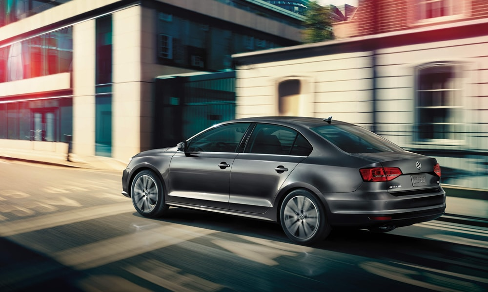 2016 Volkswagen Jetta at Tom Wood Volkswagen in Indianapolis IN