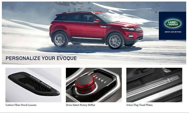 land rover accessories Blog Post List | Land Rover Indianapolis