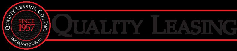 Quality Leasing Co., Inc.