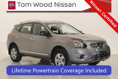 2015 Nissan Rogue Select S SUV