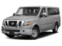 2019 Nissan NV Passenger NV3500 HD SL V8 Van