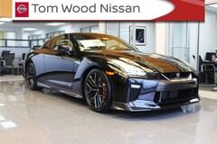 2019 Nissan GT-R Premium Coupe