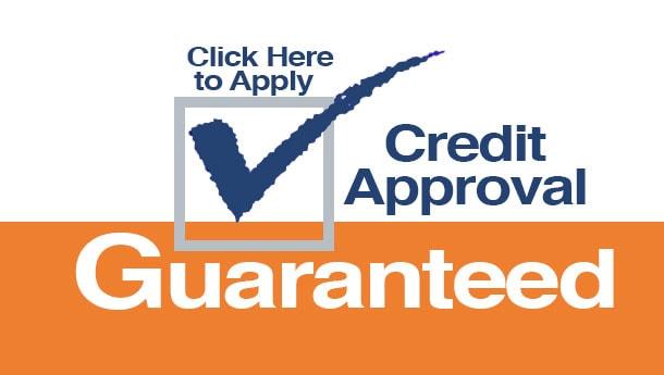 Guaranteed Credit Approval Nissan Auto Loan