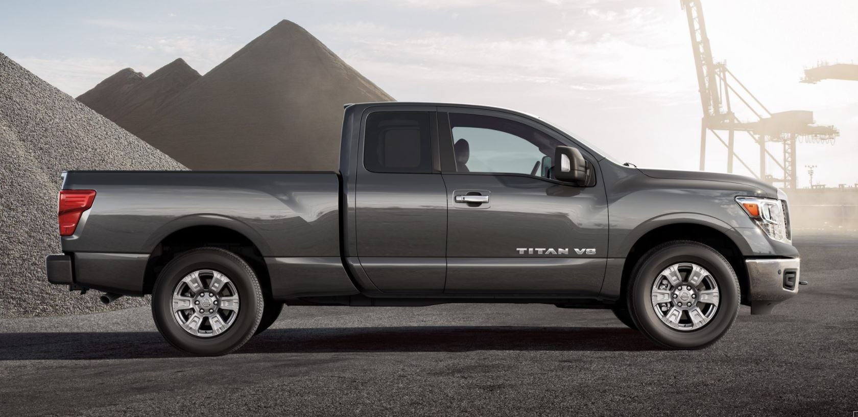 2018 Nisan TITAN King Cab Named Pickup Truck of the Year by