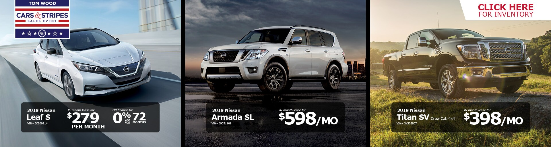 Nissan Dealership Indianapolis >> Tom Wood Nissan New Used Nissan Dealer Indianapolis In