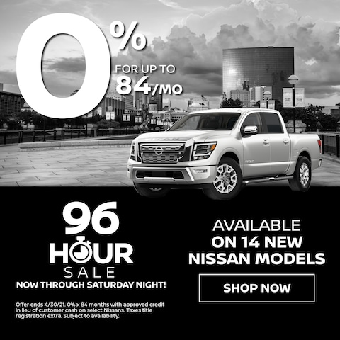 96 Hour Sale!