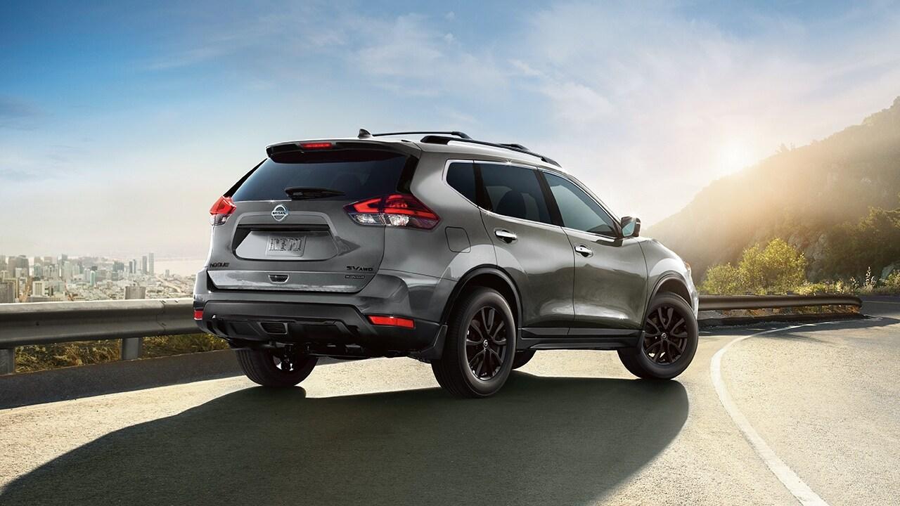 Tom Wood Nissan | Two Nissan Vehicles Make Best Buy Award List for 2018