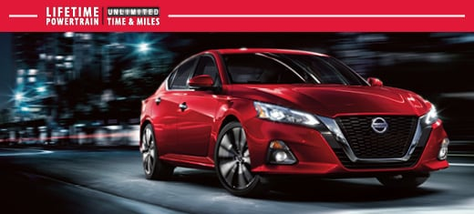 New Nissan Specials Near Me | Nissan Dealer Near Indianapolis