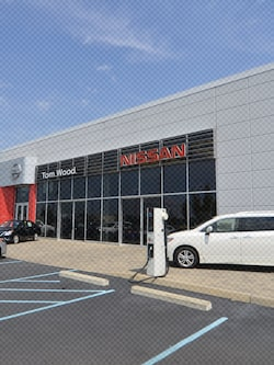 Meet Our Staff Tom Wood Nissan Indianapolis In