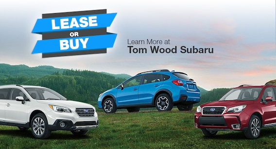 Lease A Subaru >> Buy Or Lease A Subaru Subaru Dealership In Indianapolis In
