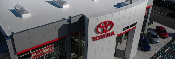 Toyota And Used Car Dealership Near Lafayette In Used