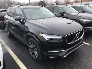 New 2019 Volvo XC90 T5 Momentum SUV VV7016 Indianapolis, IN