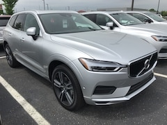 New 2018 Volvo XC60 T5 AWD Momentum SUV VV6818 Indianapolis, IN
