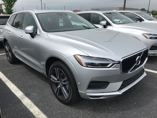 New 2018 Volvo XC60 T5 AWD Momentum SUV Indianapolis, IN