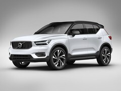 New 2019 Volvo XC40 T4 R-Design SUV VV7041 Indianapolis, IN
