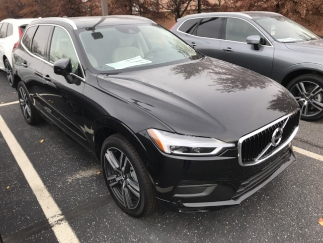 New 2019 Volvo XC60 T6 Momentum SUV Indianapolis, IN