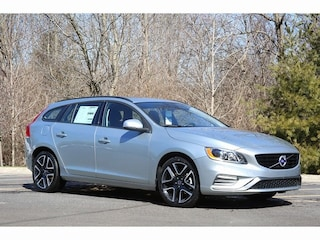 New 2018 Volvo V60 T5 Dynamic Wagon Indianapolis, IN
