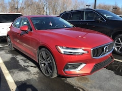 New 2019 Volvo S60 T6 Inscription Sedan VV6975 Indianapolis, IN