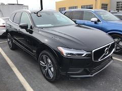 New 2019 Volvo XC60 T5 Momentum SUV VV7018 Indianapolis, IN