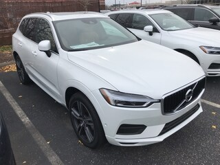 New 2019 Volvo XC60 T5 Momentum SUV VV6902 Indianapolis, IN