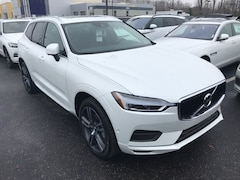 New 2019 Volvo XC60 T5 Momentum SUV VV7045 Indianapolis, IN