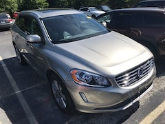 Pre-Owned 2016 Volvo XC60 T6 Drive-E SUV PP4120 Volvo in Indianapolis