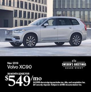36-mo. lease for $549/mo.