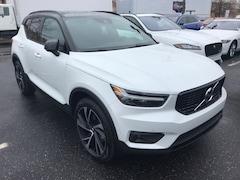 New 2019 Volvo XC40 T5 R-Design SUV VV7073 Indianapolis, IN