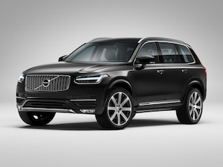 New 2019 Volvo XC90 T5 Momentum SUV Indianapolis, IN
