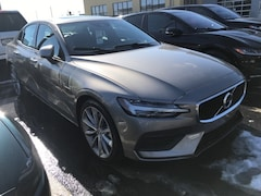 New 2019 Volvo S60 T5 Momentum Sedan VV7014 Indianapolis, IN