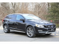 Pre-Owned 2018 Volvo V60 Cross Country T5 Wagon PP4019 Volvo in Indianapolis
