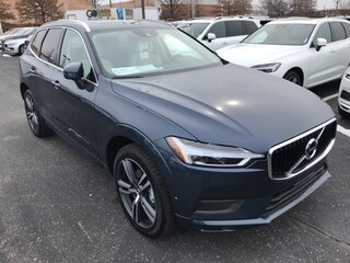 New 2019 Volvo XC60 T5 Momentum SUV VV7011 Indianapolis, IN