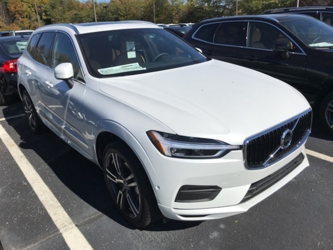 New 2019 Volvo XC60 T5 Momentum SUV Indianapolis, IN