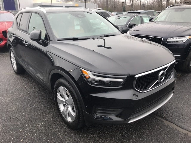 New 2019 Volvo XC40 SUV For Sale in Indianapolis | Serving