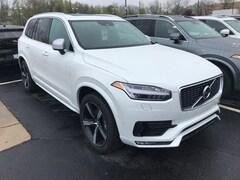 New 2019 Volvo XC90 T5 R-Design SUV VV7066 Indianapolis, IN