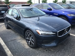 New 2019 Volvo S60 T5 Momentum Sedan VV7112 Indianapolis, IN