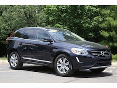 Pre-Owned 2016 Volvo XC60 T6 SUV PP4089 Volvo in Indianapolis