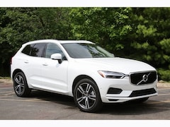 Pre-Owned 2019 Volvo XC60 T6 Momentum SUV VV7020A Volvo in Indianapolis