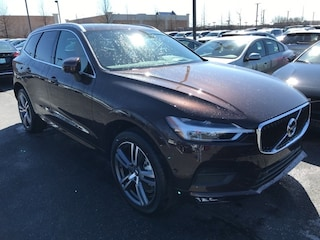 New 2018 Volvo XC60 T6 AWD Momentum SUV VV6773 Indianapolis, IN