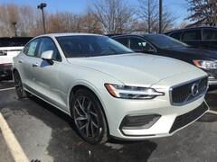 New 2019 Volvo S60 T6 Momentum Sedan VV7023 Indianapolis, IN