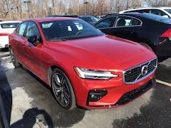 New 2019 Volvo S60 T6 R-Design Sedan VV7009 Indianapolis, IN