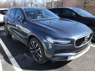 New 2018 Volvo V90 Cross Country T5 AWD Wagon Indianapolis, IN