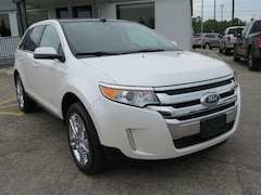 Used 2013 Ford Edge Limited Limited AWD for sale in Grand Rapids