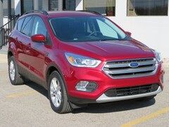 Used 2017 Ford Escape SE SE 4WD for sale in Grand Rapids