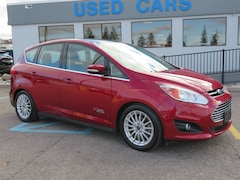 Used 2015 Ford C-Max Energi SEL NAVIGATION HB SEL for sale in Grand Rapids
